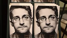 The US is suing Edward Snowden over his memoir