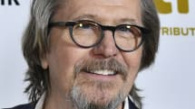 Apple TV+ snags Gary Oldman for spy drama 'Slow Horses'