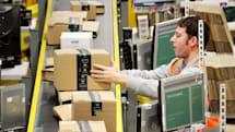Amazon told to stop tricking UK users into signing up for Prime