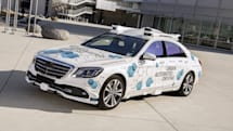 Mercedes and Bosch commence self-driving trials in San Jose