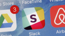 Slack apologizes for 'mistakenly' banning people who had visited Iran