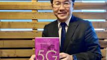 この春5Gスマホを買って自慢したい人へ 「これからの5Gビジネス」著者 石川温氏に訊く
