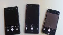 Xperia 1のカメラ性能をiPhone XS・Pixel 3 XLと比較してみた