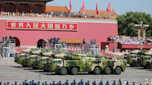 China reportedly tests new ballistic weapon that flies under radar
