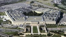 Pentagon left public intelligence gathering data on exposed server