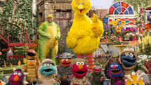 HBO moves 'Sesame Street' to its more expensive Max service