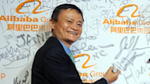 Alibaba will build its own AI chip to support self-driving cars