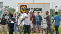 The Morning After: Amazon Prime Day strike