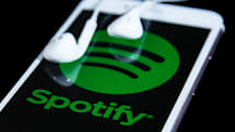 Spotify reports 124 million paying users and 'exponential' podcast growth