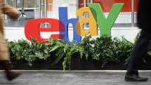 eBay opens QR code-powered shop in the UK