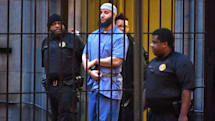 HBO readies documentary on 'Serial' podcast subject Adnan Syed