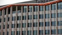 TalkTalk fined £100,000 for long-forgotten 2014 data breach