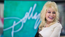 Netflix is working on a song-inspired Dolly Parton series