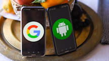 Android exploit targeted apps' shoddy use of external storage