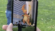 'Pokémon Go' starts tracking steps using HealthKit and Google Fit