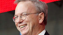 Eric Schmidt to step down as executive chairman of Alphabet