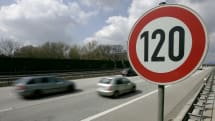 German climate proposals could put an end to no-limit Autobahns