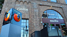 A Firefox update fixes yet another zero-day vulnerability