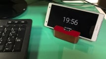 Xperiaが置時計に。見落としがちな「時計」アプリの便利機能を教えます:Xperia Tips