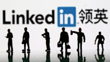 US says China is aggressively recruiting spies on LinkedIn