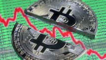 Coinbase halts trading after volatile bitcoin price fluctuation (updated)