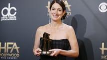 Amazon will make Gillian Flynn's 'Utopia' adaptation, not HBO