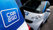 Car2Go's carsharing service expands to Chicago starting July 25th
