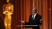 Steven Spielberg denies campaign to stop Netflix from winning Oscars