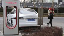 China's latest retaliatory tariffs could pose trouble for Tesla