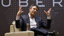 Uber pursues an investment deal limiting its former CEO (updated)