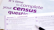 Mobile phone data could replace census questionnaires in the UK