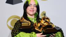 Billie Eilish proved anyone can access Grammy-winning gear