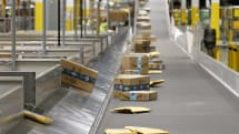 Amazon, DOJ ask consumers to report coronavirus price gouging