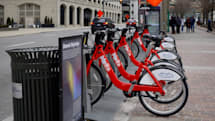 Google Maps now displays bike-sharing locations in 24 cities