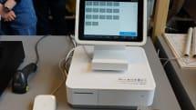 Squareが日本市場に本腰、7980円の新決済端末はFeliCaも対応へ