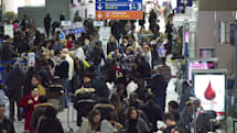 Worldwide flight delays caused by glitchy check-in system