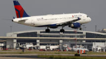 Delta hopes to be the first carbon neutral airline