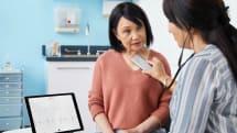 FDA clears algorithms that detect heart murmurs and AFib