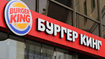 Burger King is using cryptocurrency as a loyalty program in Russia