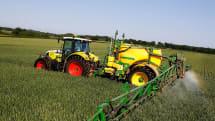 John Deere bought an AI company to optimize crop spraying