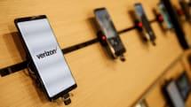 Verizon VPN app protects against shady public WiFi