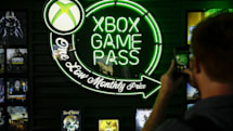 Xbox One preview brings FastStart loading to Game Pass