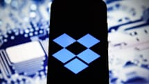 Dropbox limits free accounts to three linked devices