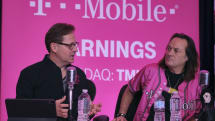T-Mobile, Sprint merger could close by April 1st