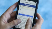 Facebook's internal iOS apps return after temporary Apple ban
