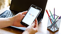 Google Voice command may take frustration out of text messages