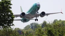 Boeing says its 737 Max software update is complete