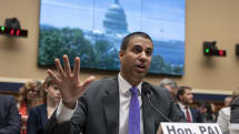 FCC asks telecom companies to help trace international robocalls