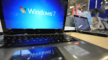 Bug prevents Windows 7 users from shutting down their PCs