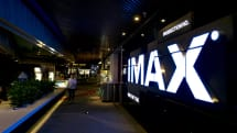 'Venom' and 'Alpha' will be the first IMAX Enhanced 4K blockbusters